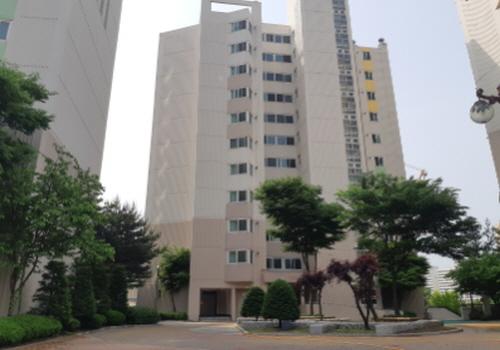 성남시 여성 근로자 임대아파트인 중원구 황송로 다솜마을(3개동·200가구) 입주 대상이 확대됐다.